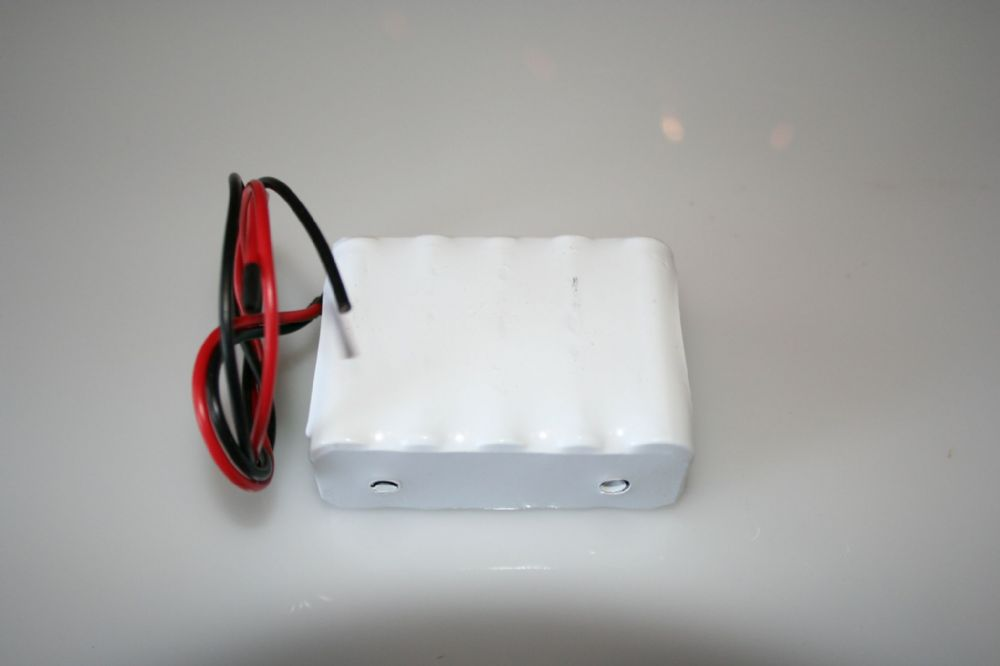 12v battery suitable for Unislide, EMJ, Emd9, EMDE Besam, Entrematic EMSL